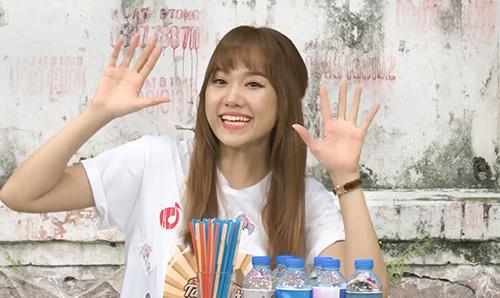 "hari won ""ep"" la thang gia gai - 1"