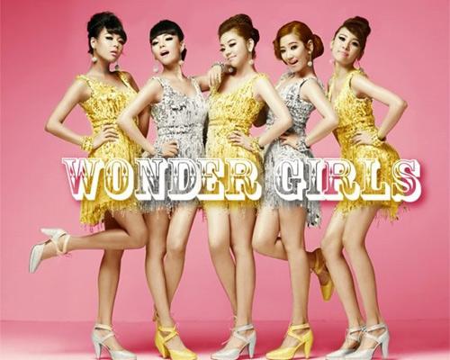 """sunye (wonder girls) tro thanh """"nu than sinh no"""" - 3"""