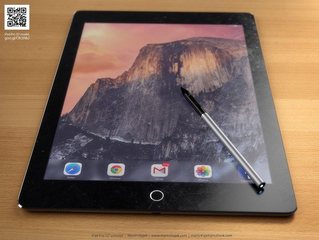 iphone 6s/6s plus, ipad pro, ipad mini 4: apple cong bo gi dem nay? - 3