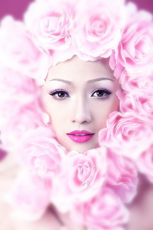 """tinna tinh """"bien hoa"""" xinh dep nhu bup be - 6"""