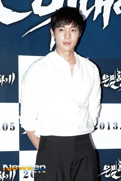 ban gai cu cua kim hyun joong sinh con - 3