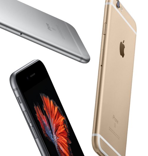nhung thay doi lon tren iphone 6s va iphone 6s plus - 2