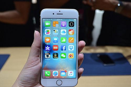 "tren tay iphone 6s/6s plus vua ""ra lo"" - 7"