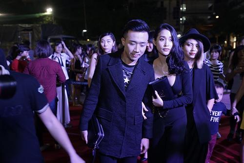 "tran thanh tai ngo voi ""tinh cu"" mai ho - 1"