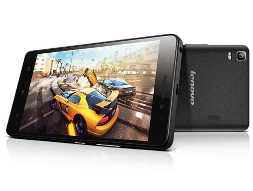 lenovo mang smartphone giai tri chuyen nghiep a7000 plus ve viet nam - 1