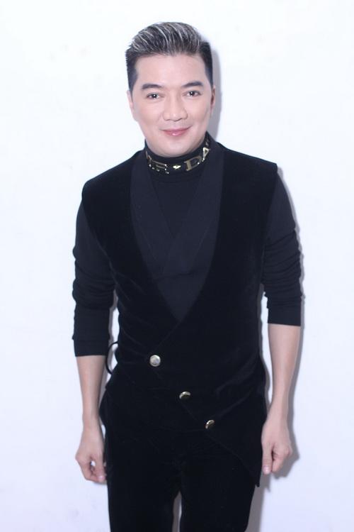 """my tam, son tung vat va vuot hang rao """"fan cuong"""" - 16"""