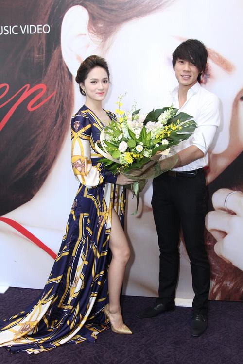 huong giang idol phu nhan tin don chia tay ban trai - 8