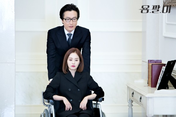kim tae hee: tu cong chua ngu say thanh quy co lanh lung - 3