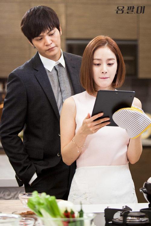 kim tae hee: tu cong chua ngu say thanh quy co lanh lung - 7