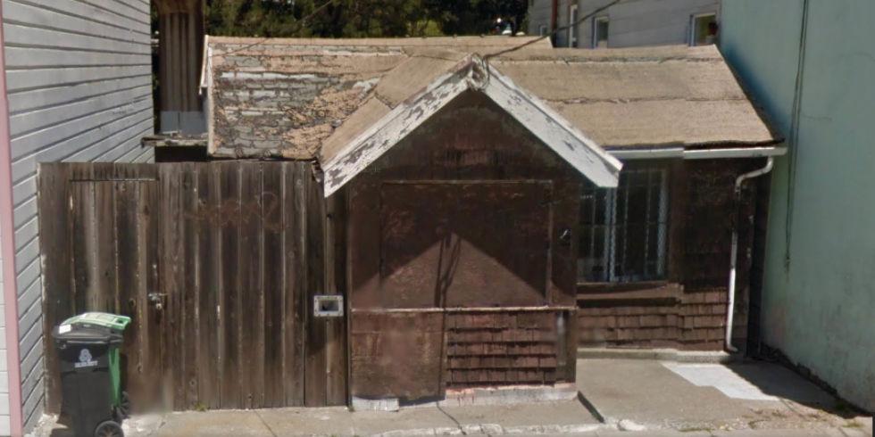 350.000 đô chỉ mua được căn nhà tồi tàn ở Mỹ-1
