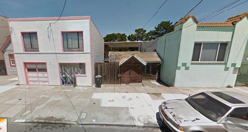 350.000 đô chỉ mua được căn nhà tồi tàn ở Mỹ-2