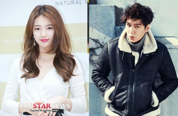 Quản lý phủ nhận Lee Min Ho và Suzy chia tay - 2