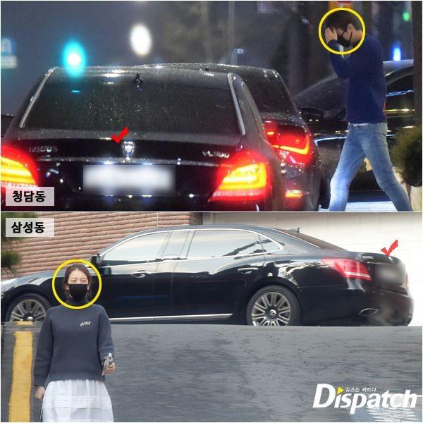 Quản lý phủ nhận Lee Min Ho và Suzy chia tay - 3
