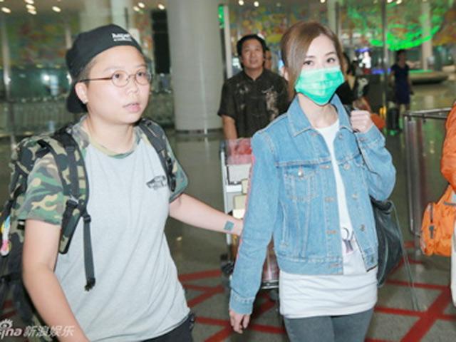 Quản lý phủ nhận Lee Min Ho và Suzy chia tay - 7