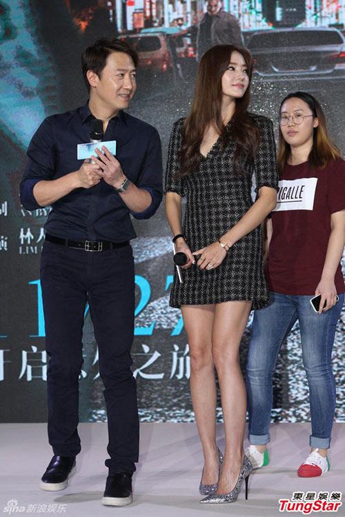 han chae young nguong ngung vi vay qua ngan - 2