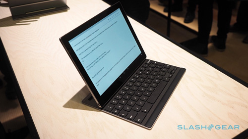 google ra mat tablet pixel c thach thuc apple, microsoft - 4
