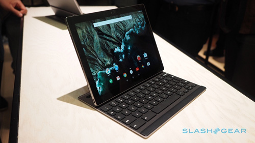 google ra mat tablet pixel c thach thuc apple, microsoft - 5