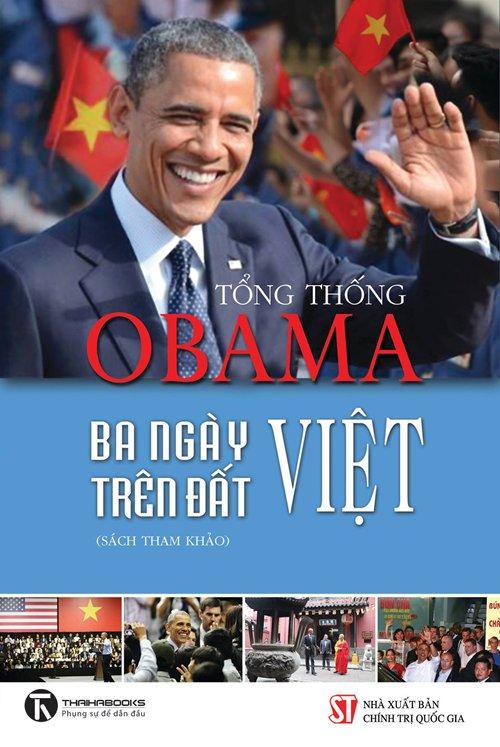 tong thong obama va cau chuyen ba ngay tren dat viet - 2