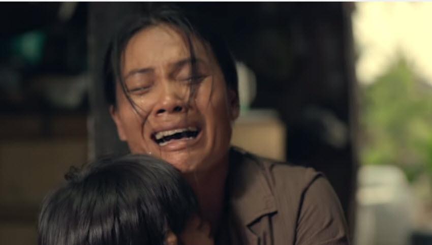 """Phim ngắn """"10 bước chân"""": Câu chuyện đẫm lệ về cậu bé bị bệnh tim bẩm sinh-2"""