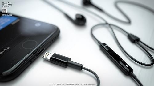 iPhone 7 màu đen lộ diện đầy mê hoặc trong bộ ảnh mới-7