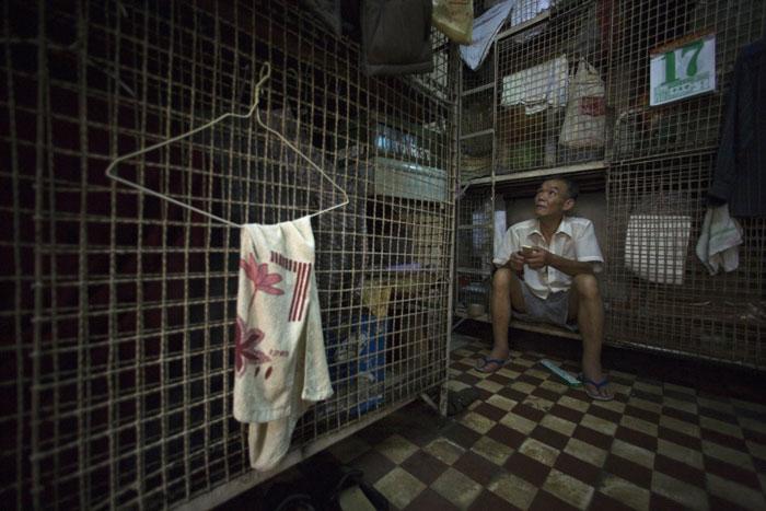 Ngỡ ngàng với cuộc sống trong nhà siêu nhỏ trên khắp thế giới-17