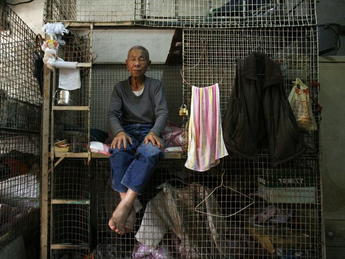 Ngỡ ngàng với cuộc sống trong nhà siêu nhỏ trên khắp thế giới-18