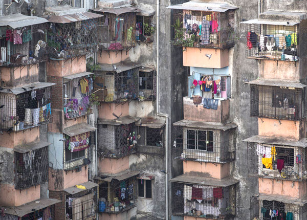 Ngỡ ngàng với cuộc sống trong nhà siêu nhỏ trên khắp thế giới-4