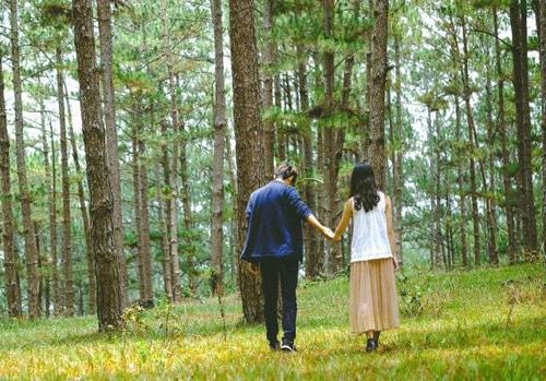 """Tròn 1111 ngày yêu, 9x đưa bạn gái đến nơi """"thiên đường"""" để cầu hôn siêu lãng mạn-18"""