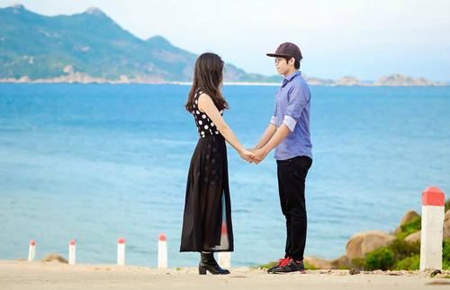 """Tròn 1111 ngày yêu, 9x đưa bạn gái đến nơi """"thiên đường"""" để cầu hôn siêu lãng mạn-3"""
