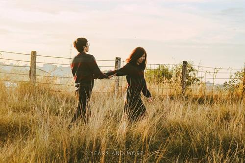 """Tròn 1111 ngày yêu, 9x đưa bạn gái đến nơi """"thiên đường"""" để cầu hôn siêu lãng mạn-4"""