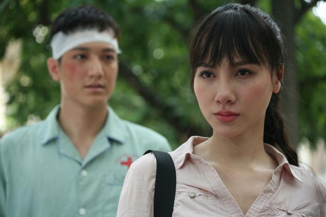 Vì sao Chí Nhân chỉ xin lỗi Minh Hà mà không nhắc đến vợ cũ?-4