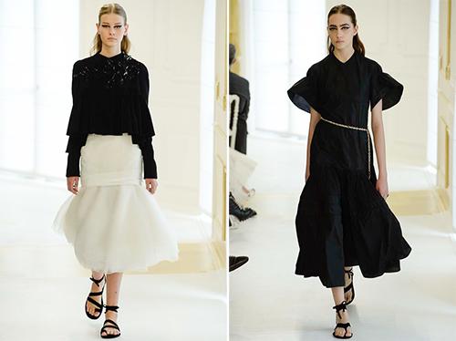 Christian Dior gây thất vọng với BST cao cấp Thu Đông 2016-12