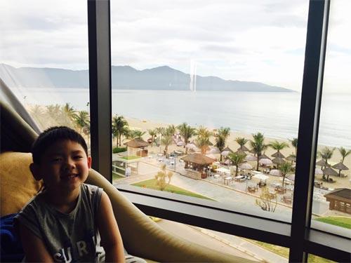 43 tuổi, Phương Thanh vẫn gợi cảm với bikini-9