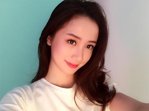 hot girl thai lan goc viet gay sot vi ve dep thanh thien - 6