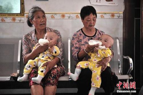 Làng sinh đôi ở Trung Quốc-10