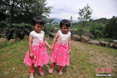 Làng sinh đôi ở Trung Quốc-2