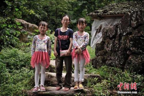 Làng sinh đôi ở Trung Quốc-4