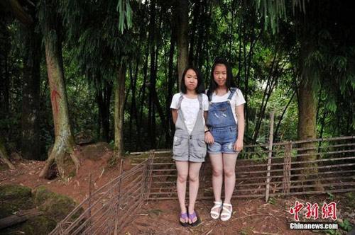 Làng sinh đôi ở Trung Quốc-5