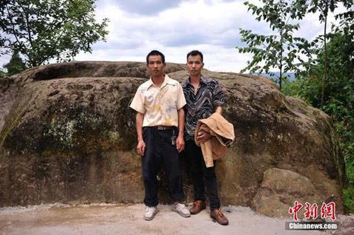 Làng sinh đôi ở Trung Quốc-6