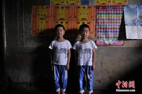 Làng sinh đôi ở Trung Quốc-7