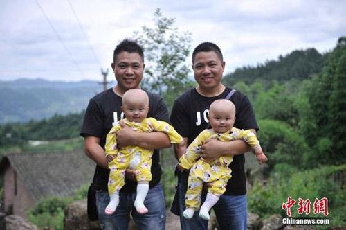 Làng sinh đôi ở Trung Quốc-8
