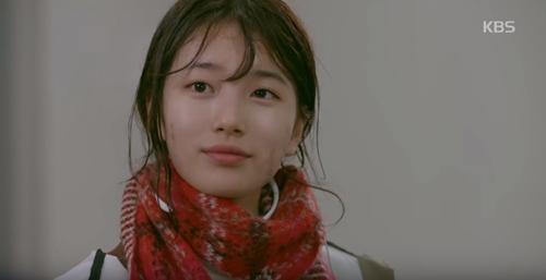 """""""Yêu không kiểm soát"""" tập 1: Suzy bị ngôi sao ném tiền vào mặt-8"""