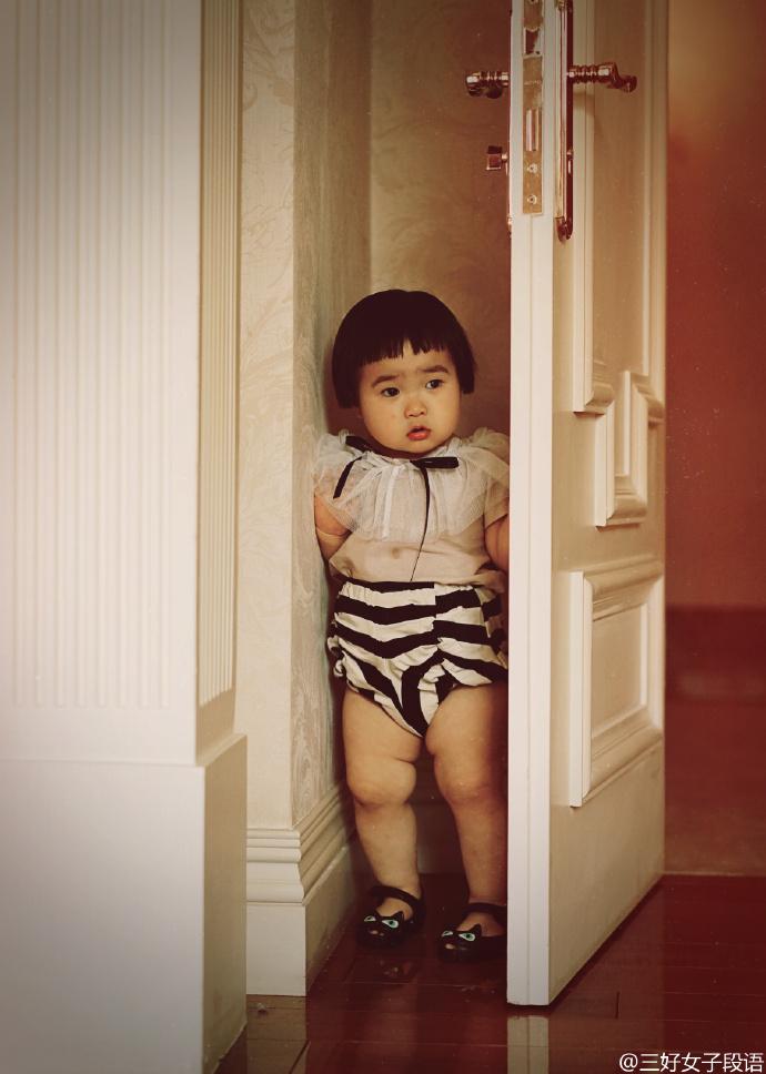 Những hình ảnh cực đáng yêu của bé gái 'thánh ăn'-7