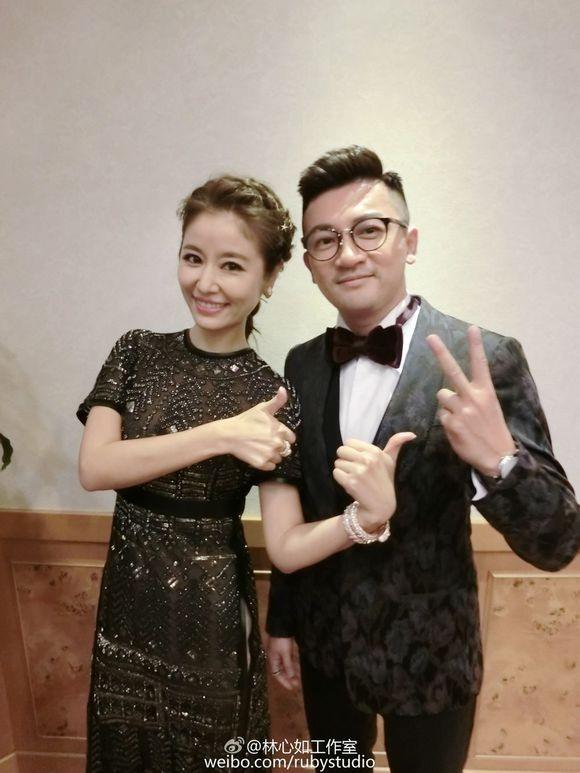 Fan khó hiểu khi Tô Hữu Bằng không tới đám cưới Lâm Tâm Như - Hoắc Kiến Hoa-4