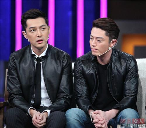 Fan khó hiểu khi Tô Hữu Bằng không tới đám cưới Lâm Tâm Như - Hoắc Kiến Hoa-5