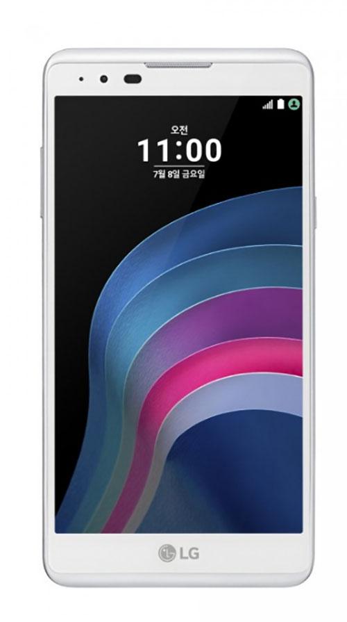 lg ra mat smartphone x5 va x skin gia tu 3,9 trieu dong - 3