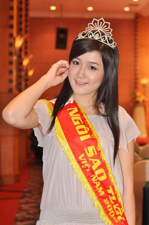 miss teen xuan mai va dam cuoi kin tieng cung chong dai gia - 1