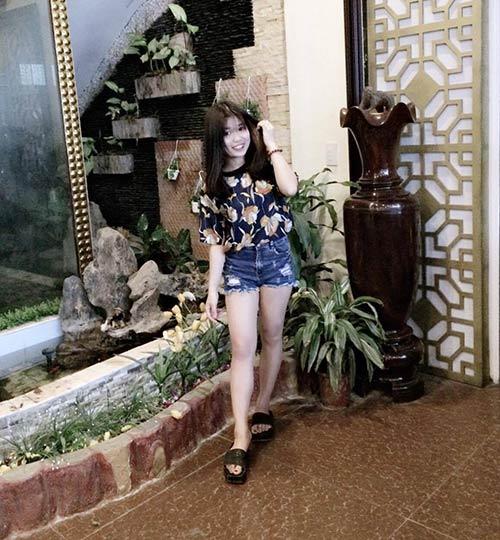 Sự thật về cặp đôi Thái Bình chàng 1m91 nàng 1m50 xôn xao dân mạng-2