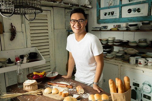 """ngot ngao va tan chay"": chinh phuc the gioi lang man cua chocolate - 3"