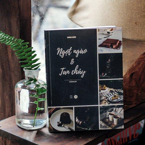 """ngot ngao va tan chay"": chinh phuc the gioi lang man cua chocolate - 1"